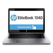 "HP EliteBook Folio 1040 14"" Touchscreen Ultrabook with Intel Core i5-4300U Processor & Windows 8.1 at Kmart.com"