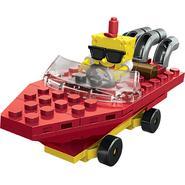 Mega Bloks SpongeBob Squarepants - SpongeBob Racer at Kmart.com