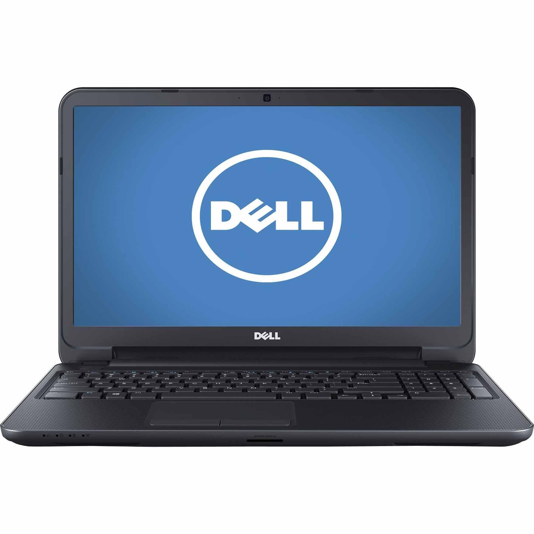 "4GB 15.6"" Display Intel Celeron Dual Core N2830 Processor Notebook Black"