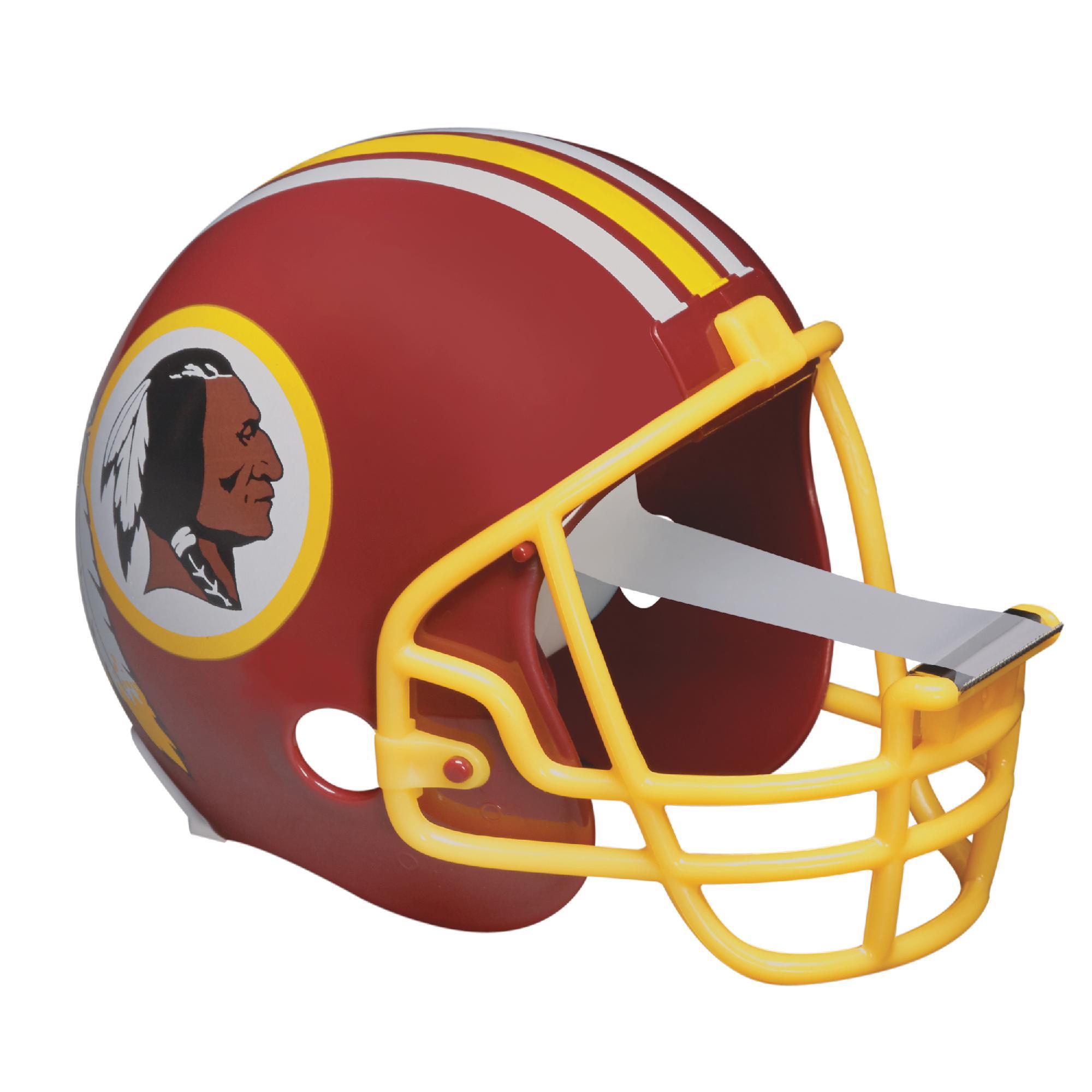 School Specialty, In Scotch NFL Washington Redskins Helmet Tape Dispenser PartNumber: 00679566000P