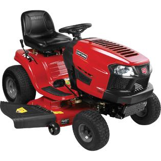 """Craftsman 19HP 46"""" Auto Transmission Riding Mower – CA Only"""