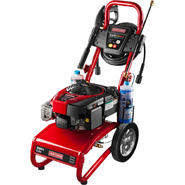 Craftsman 020591 2800 psi 2.3 GPM Gas-Powered Pressure Washer