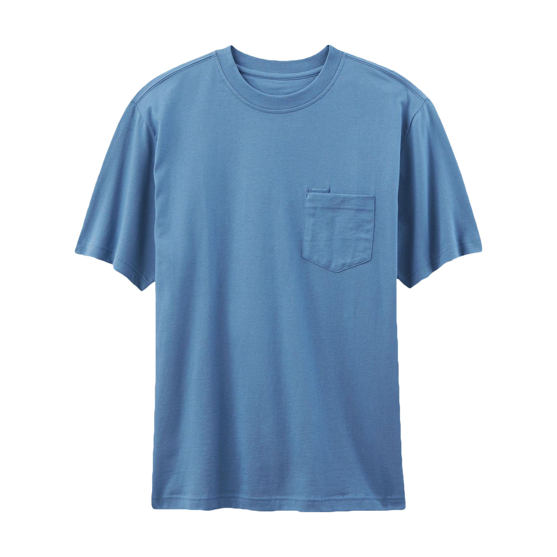 Craftsman Men's Pocket T-Shirt