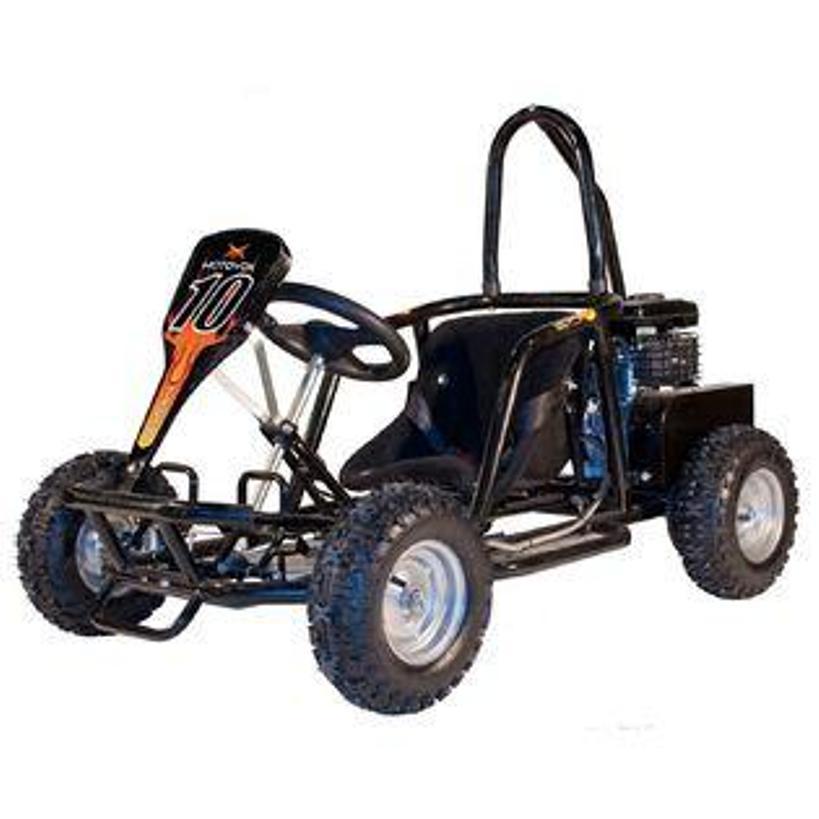 Motovox Kids Go Kart