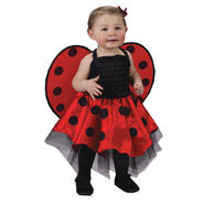 Infant Lady Bug Halloween Costume at Sears.com