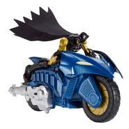 DC Comics Transforming Bat Chopper Figure & Vehicle at Kmart.com