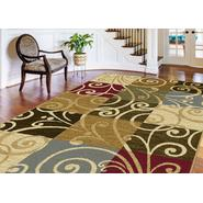 Tayse Rugs Laguna Carmen Multi 7 ft. 10 in. x 10 ft. 3 in. Transitional Area Rug at Kmart.com