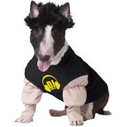 Pet Dj Master Halloween Costume at Sears.com