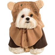 Pet Ewok Halloween Costume at Sears.com