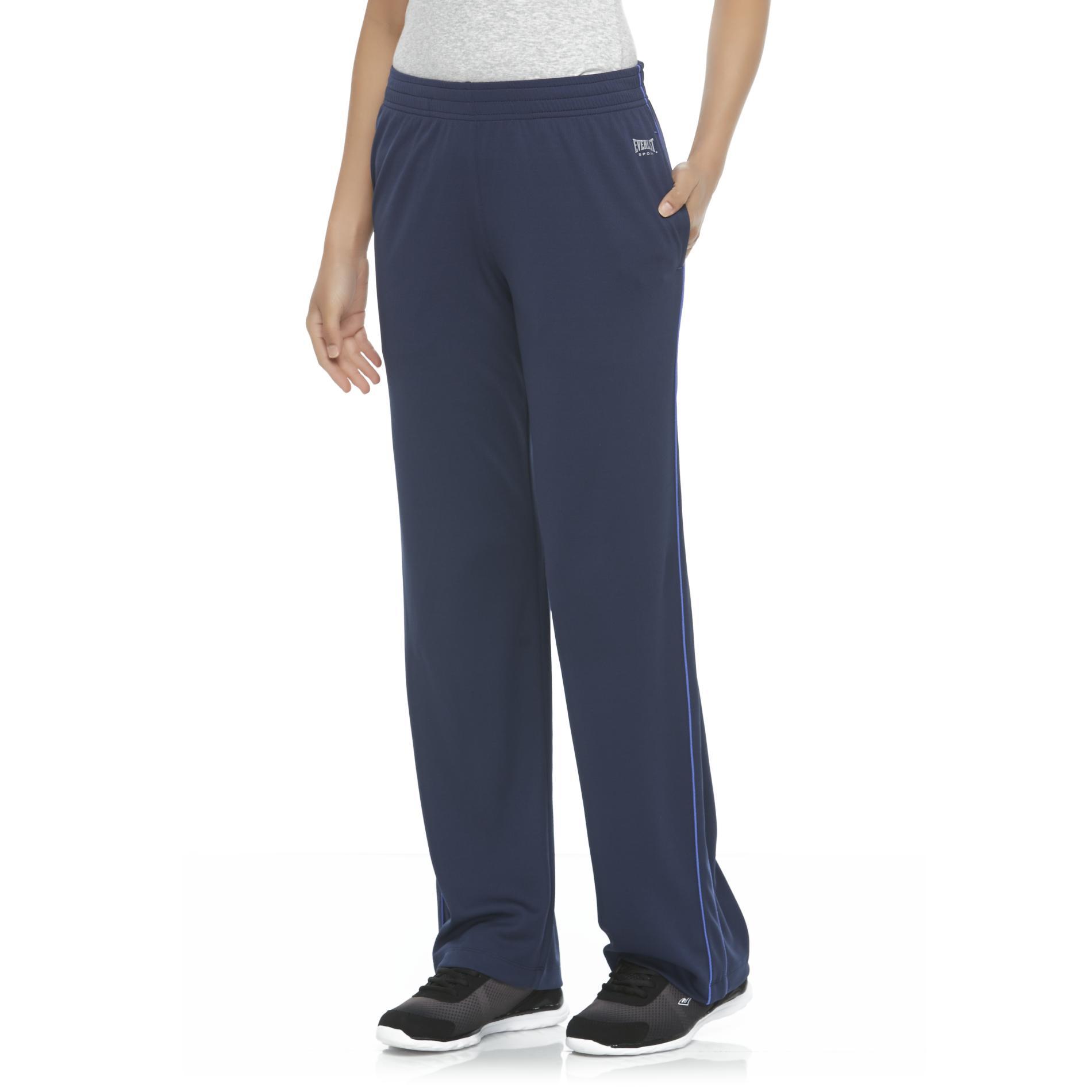 Everlast® Sport Women's Mesh Knit Running Pants at Kmart.com