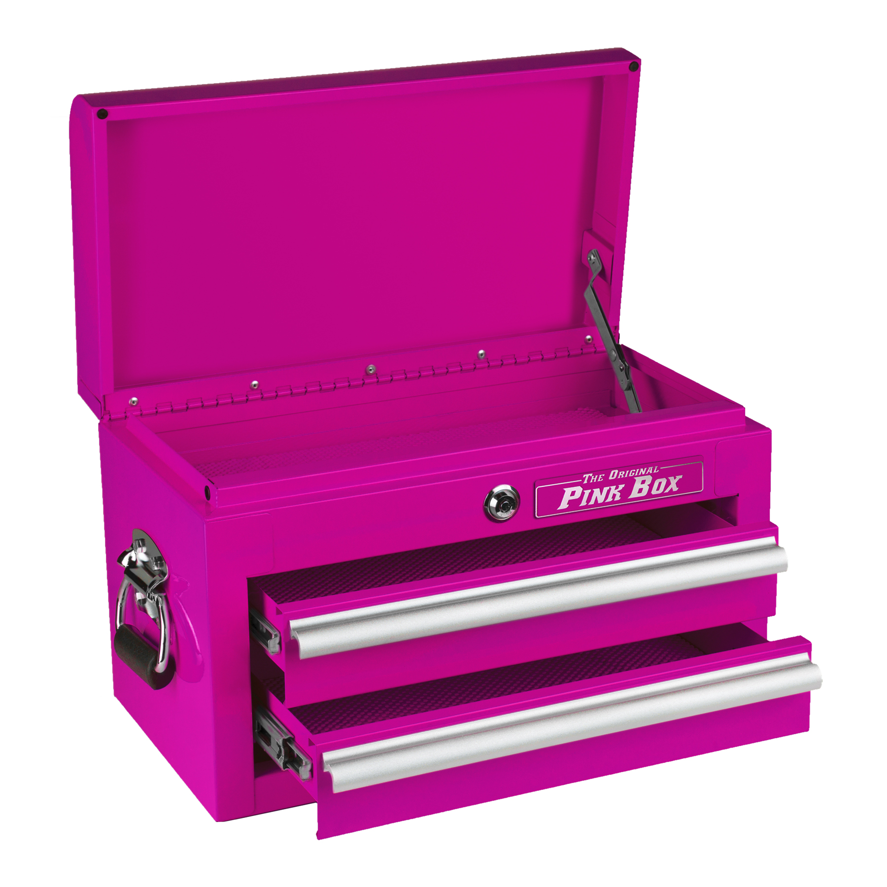 18-inch-2-Drawer-18G-Steel-Mini-Pink-Tool-Chest