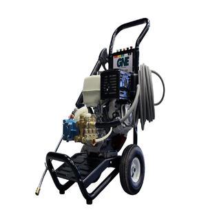 Great Northern Equipment 4,000 PSI 3.5 GPM Honda Powered Pressure Washer