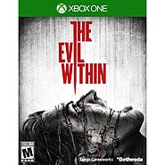Bethesda Evil Within for Xbox One at Sears.com