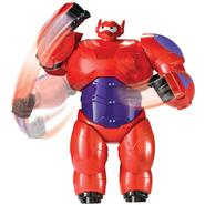 Big Hero 6 Armored Baymax Figure at Sears.com