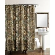 Realtree XTRA Shower Curtain at Kmart.com