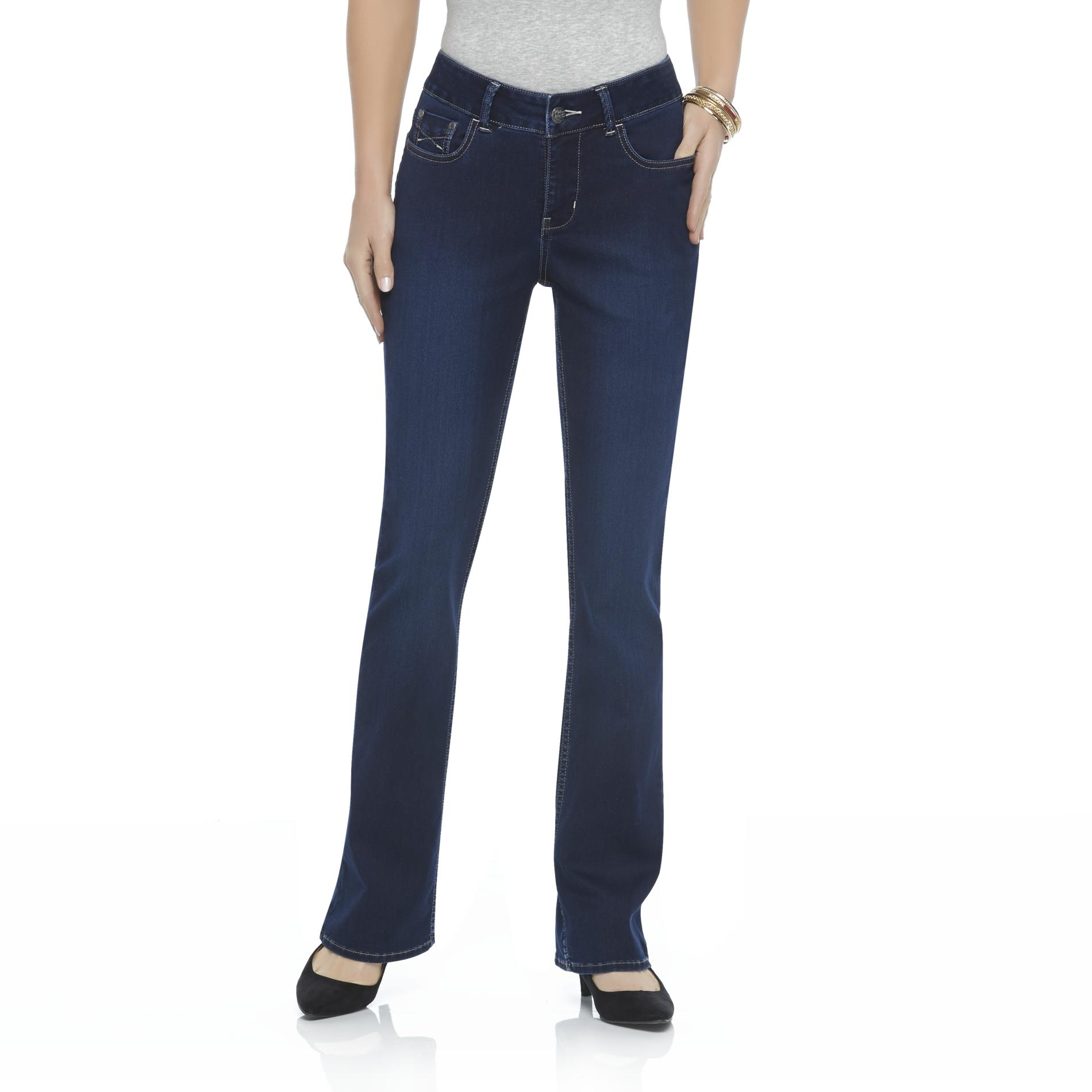 9b636137 Riders by Lee Riders by Lee Women's Heavenly Touch Samantha Bootcut Jeans