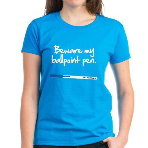 CafePress Women's T-Shirt Online Exclusive at Kmart.com