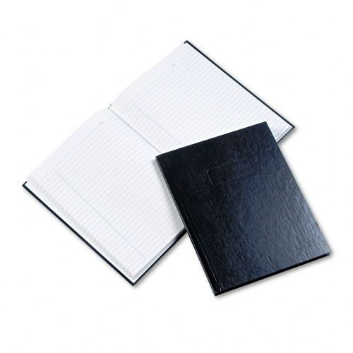 Business Notebook, College Rule, 96 Sheets