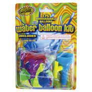 Water Sports LLC Water Balloon Kit with 175 Balloons at Kmart.com
