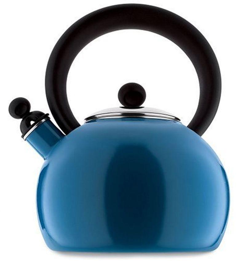 Wilton Brands Bella Tea Kettle - Blue