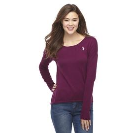 U.S. Polo Assn. Junior's Drop Shoulder Sweater at Sears.com