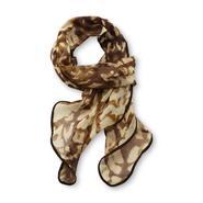 Studio S Women's Scarf - Leopard Print at Sears.com