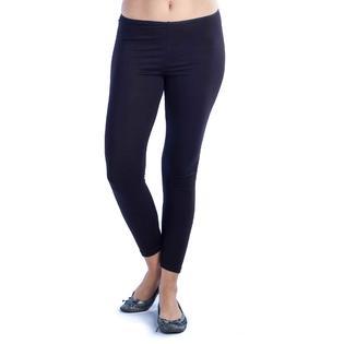 24/7 Comfort Apparel 24/7 Comfort Apparel Women's Ankle-length Leggings