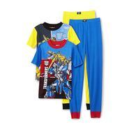 Hasbro Transformers Boy's 2-Pairs Short-Sleeve Pajamas at Kmart.com