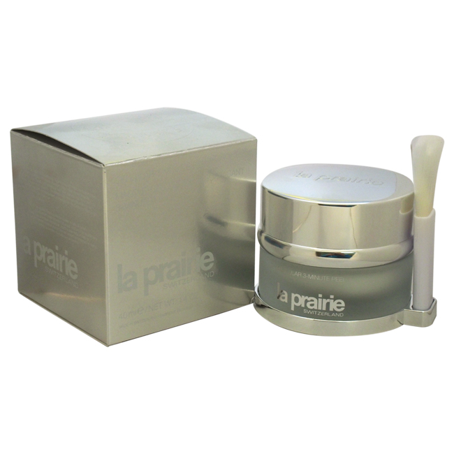 La Prairie Cellular 3-Minute Peel by La Prairie for Unisex - 1.4 oz Mask PartNumber: 01358361000P KsnValue: 3646290 MfgPartNumber: U-SC-2468