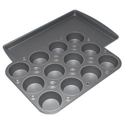 Metal Muffin Pan & Cookie Pan at Kmart.com