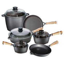 Berndes #674103 - 10-pc. Tradition cookware set at Kmart.com