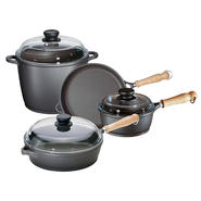 Berndes #674005 - 7-pc. Tradition cookware set at Kmart.com