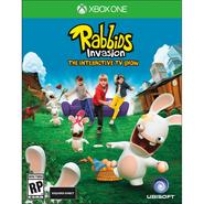Ubisoft Rabbids Invasion - Xbox One at Sears.com