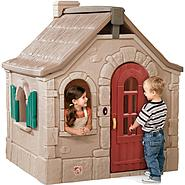 Step 2 Naturally Playful Storybook Cottage at Sears.com