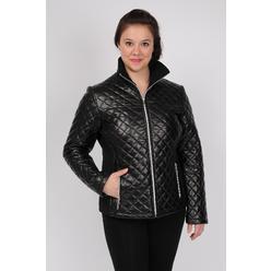 Excelled Ladies Leather Diagonal Quilt Scuba- Online Exclusive at Kmart.com