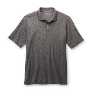 Covington Men's Marled Polo Shirt