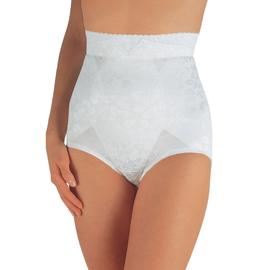 Slim Shape Women's Brief - Cuff Top at Kmart.com
