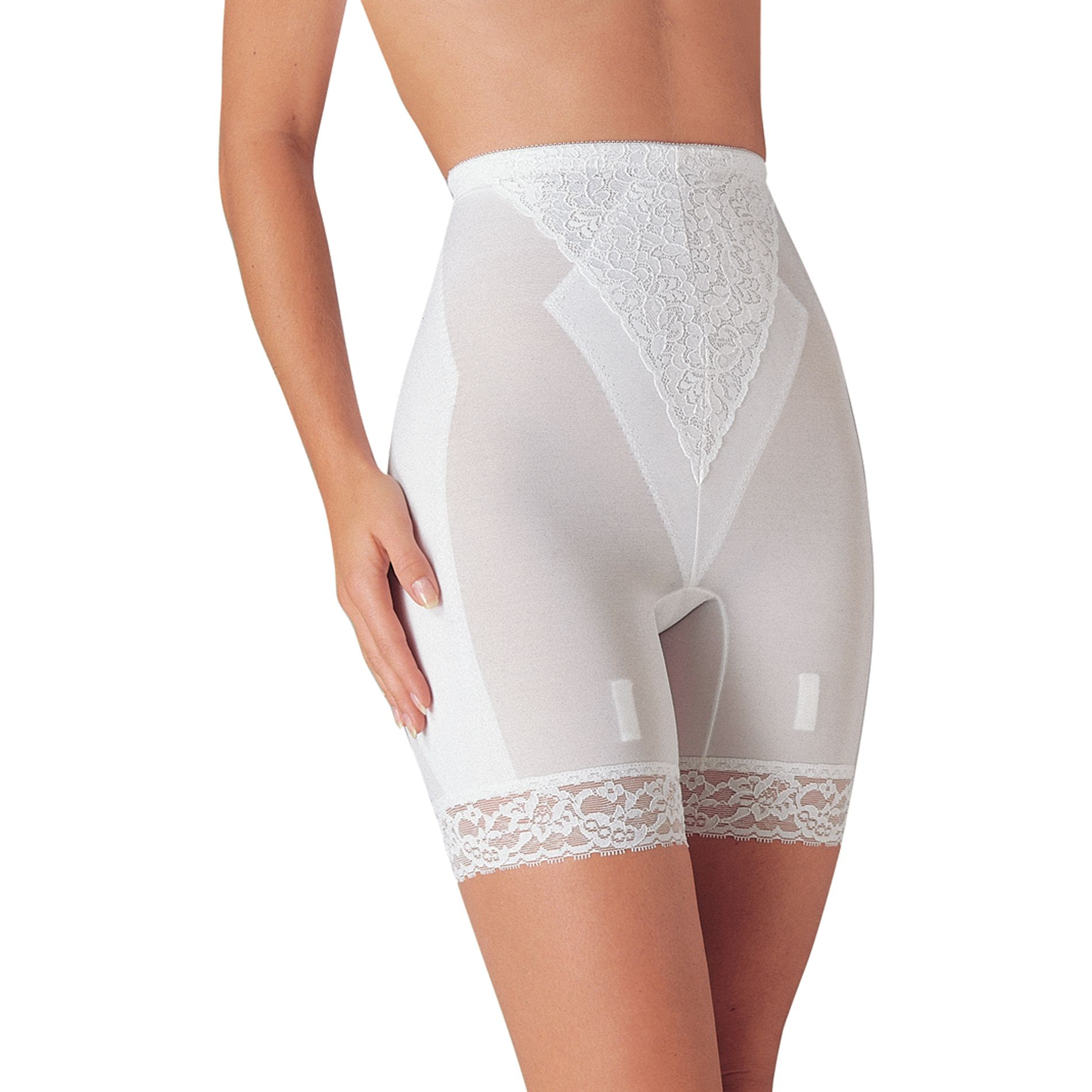 Slim Shape Women's Brief - Midleg at Kmart.com