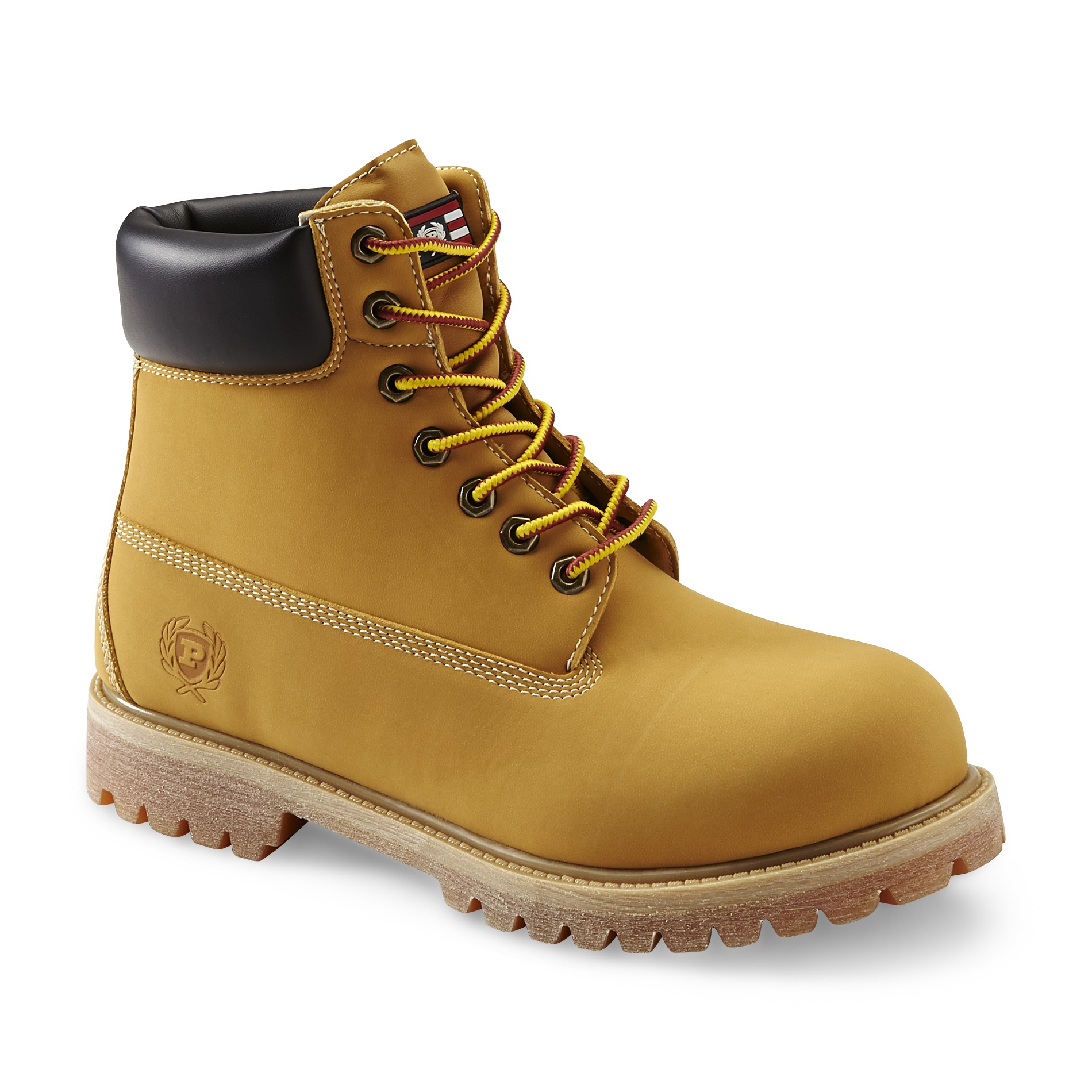 Phat Farm Men S Doug 2 P 6 1 2 Quot Wheat Boot