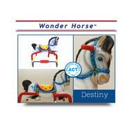Wonder Horse Destiny Pony at Kmart.com