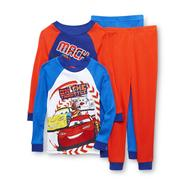 Disney Baby Toddler Boy's 2-Pairs Pajamas - Cars 2 at Kmart.com