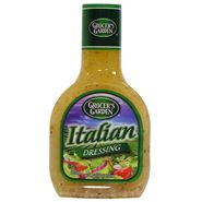 Italian Dressing 16 Fluid Ounce Plastic Bottle at Kmart.com