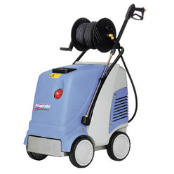 KränzleUSA Therm C13/180 Hot Water 2600 PSI  3.5 GPM  220V  15A  3PH  Electric Industrial Pressure Washer with Auto On-Off and Hose Reel
