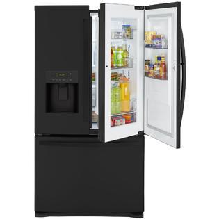 Kenmore 24 cu.ft. French Door Bottom-Freezer Refrigerator w/Grab-N-Go™ Door