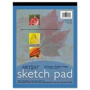Pacon Art Street® Sketch Pad at Kmart.com