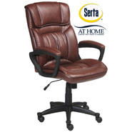 Serta at Home Executive Office Chair at Sears.com
