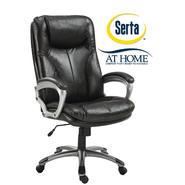 Serta at Home Executive Big & Tall Office Chair at Sears.com