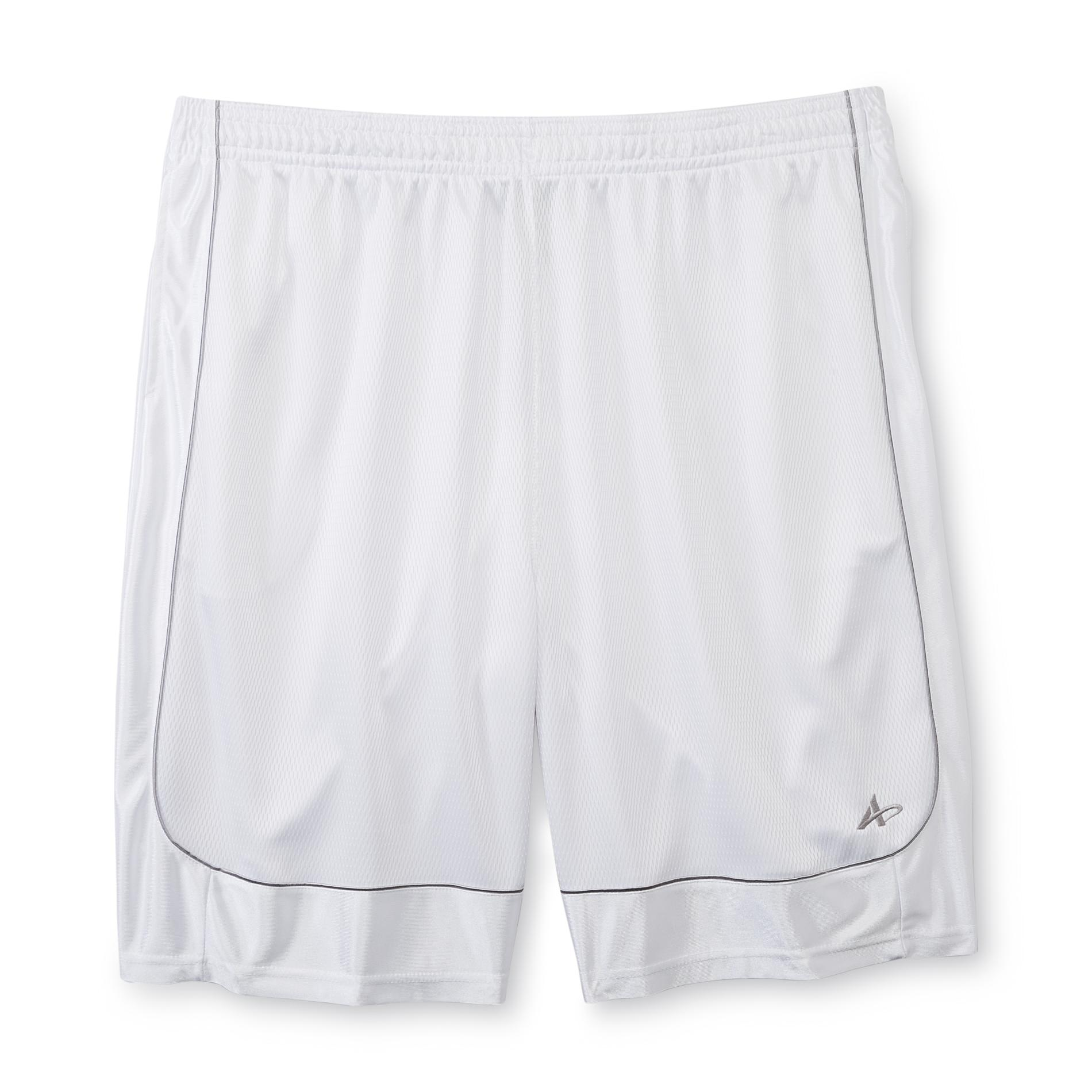 Athletech Men's Big & Tall Mesh Basketball Shorts at Kmart.com