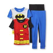 DC Comics Batman Toddler Boy's 2-Pairs Pajamas at Kmart.com
