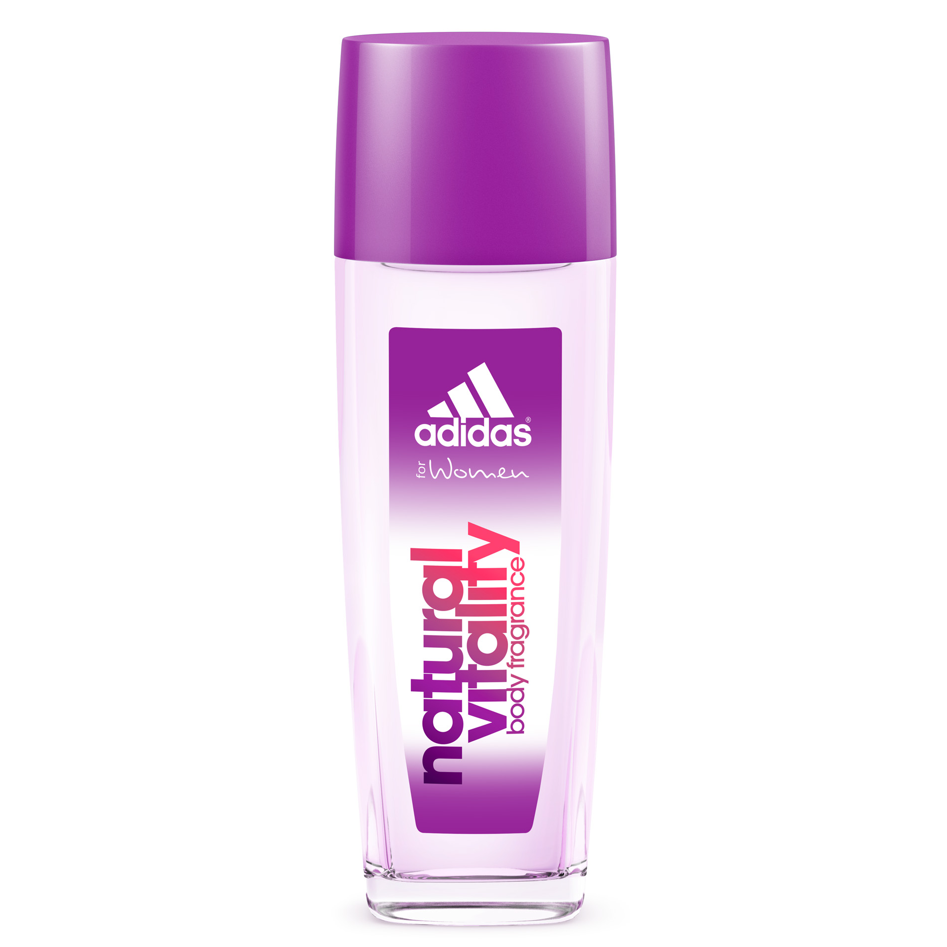 Adidas Fragrance Body Fragrance, Natural Vitality, 2.5 Oz. PartNumber: 015W007909700001P KsnValue: 015W007909700001 MfgPartNumber: 31983907000